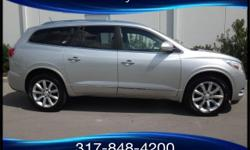 FWD, Heated & Cooled Driver & Front Passenger Seats, Navigation System, Power Tilt-Sliding Sunroof, and Premium Package. All the right ingredients! Your quest for a gently used SUV is over. This great
