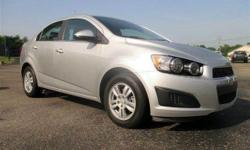 Options:  2014 Chevrolet Sonic Lt Auto 4Dr Sedan|Silver|Need Financing| We Can Help! Call Now!  Call Today!  Call The Office  Or Stop By Autos Wholesale 38623 Fremont Blvd. Fremont Ca.9453