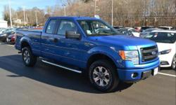 FLOOD ADVANTAGE PROGRAM! And FULLY SERVICED AND RECONDITIONED!. 4WD! Flex Fuel! If you demand the best, this outstanding 2014 Ford F-150 is the truck for you. Consumer Guide 2014 credits F-150 with a