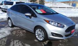 FUEL EFFICIENT 36 MPG Hwy/28 MPG City! Fremont Elite, ONLY 6,491 Miles! Bluetooth, CD Player, Alloy Wheels, iPod/MP3 Input AND MORE!======KEY FEATURES INCLUDE: iPod/MP3 Input, Bluetooth, CD Player, Al