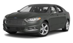 IIHS Top Safety Pick+. Only 16,213 Miles! Delivers 34 Highway MPG and 22 City MPG! This FORD FUSION boasts a Intercooled Turbo Regular Unleaded I-4 1.5 L/91 engine powering it's smooth transmissi