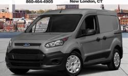 Here it is! Wow! Where do I start?! 2014 Ford Transit Connect. Your quest for a gently used van is over. This outstanding-looking 2014 Ford Transit Connect appears to have never been smoked in and is assured to make your nose a happy co-pilot. Climb into