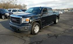 Welcome to Frederick Ford This vehicle has all of the right options. A Sierra 1500 in this condition, with these options and this color combination is an absolute rarity! This vehicle is priced to sel