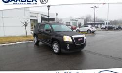 Introducing the 2014 GMC Terrain SLE-1! Featuring a 2.4L 4 cyls with only 31,045 miles.THIS 2014 GMC TERRAIN INCLUDES BLUETOOTH, BACK UP CAMERA, AND ONSTAR CAPABILITIES. STOP BY GARBER BUICK TODAY AND