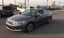 **CarFax One Owner**. Come to the experts! All the right ingredients!   Price Dover, home of the Used Car Super Stars at the World Famous Used Car Super Store!    Honda Certified Pre-Owned means you n