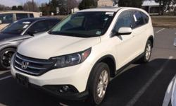 Honda Certified, **CarFax One Owner**, Sunroof/Moonroof, Non Smoker, and **All-Wheel Drive**. Are you READY for a Honda?! What a price for a 14!   Price Dover, home of the Used Car Super Stars at the
