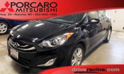Options:  2014 Hyundai Elantra Gt Black|A Whole New Experience In Car Buying A Real Head Turner!! Just Arrived* Drive This Outstanding Elantra Gt Home Today*** This 2014 Hyundai Elantra Gt Has Less Th