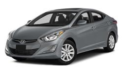 Fairfield Chrysler Dodge Jeep and Ram is PROUD to offer this GORGEOUS. Shimmering Air Silver 2014 Hyundai Elantra SE Alloy Wheels, ABS brakes, Air Conditioning, Electronic Stability Control, Power win