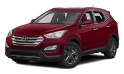 ALG Residual Value Awards. Boasts 27 Highway MPG and 19 City MPG! This Hyundai Santa Fe Sport boasts a Intercooled Turbo Regular Unleaded I-4 2.0 L/122 engine powering this Automatic transmission. WHE
