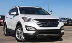 This 2014 Hyundai Santa Fe Sport is offered to you for sale by Carter County Hyundai. There are many vehicles on the market but if you are looking for a vehicle that will perform as good as it looks t