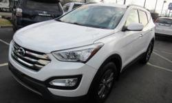 Cruise in complete comfort in this  2014 Hyundai Santa Fe Sport! This Santa Fe Sport has traveled 41359 miles and is ready for you to drive it for many more. Are you ready to take home the car of your
