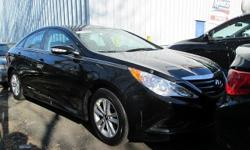 This 2014 Hyundai Sonata GLS is offered to you for sale by Maxon Hyundai Mazda. Low, low mileage coupled with an exacting maintenance program make this vehicle a rare find. A truly breathtaking exampl