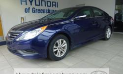 ***CERTIFIED PRE-OWNED HYUNDAI***. ABS brakes, Alloy wheels, Electronic Stability Control, Emergency communication system, Heated door mirrors, Illuminated entry, Low tire pressure warning, Remote key