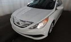 We are excited to offer this 2014 Hyundai Sonata. CARFAX BuyBack Guarantee is reassurance that any major issues with this vehicle will show on CARFAX report. The Hyundai Sonata GLS has been lightly dr