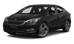 Kia Certified, CARFAX 1-Owner, GREAT MILES 19,892! LX trim. PRICED TO MOVE $600 below Kelley Blue Book!, FUEL EFFICIENT 36 MPG Hwy/25 MPG City! Bluetooth, iPod/MP3 Input, Satellite Radio. SEE MORE!  K
