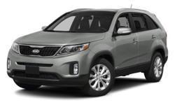 PREMIUM & KEY FEATURES ON THIS 2014 Kia Sorento include, but not limited to:  This 2014 Kia Sorento LX will sell fast Bluetooth, Satellite Radio, QUICK & EASY FINANCING Please let us help you with Fin