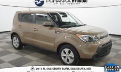 **CALL **STOP! Read this! Get ready to ENJOY! Come see me today at Pohanka Hyundai in Salisbury, MD at 2015 North Salisbury Blvd. Your quest for a gently used car is over. This wonderful-looking 2014