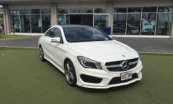 Thank you for visiting another one of Mercedes-Benz Of Maui's online listings!  Please continue for more information on this 2014 Mercedes-Benz CLA-Class CLA250 with 29,497 miles.   This exceptional 2