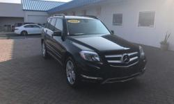 Big Island Honda - Kona has a wide selection of exceptional pre-owned vehicles to choose from, including this 2014 Mercedes-Benz GLK-Class. The Mercedes-Benz GLK-Class GLK350 offers a fair amount of u