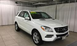 Contact Mercedes-Benz Of Honolulu today for information on dozens of vehicles like this 2014 Mercedes-Benz M-Class ML350. This Mercedes-Benz includes:  EUCALYPTUS WOOD TRIM  Woodgrain Interior Trim