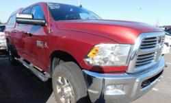 LOW MILEAGE DIESEL BIG HORN PACKAGE BUCKET SEATS 8.4 SCREEN READY TO WORK YOU SAVE THOUSANDS PLUS ***CLEAN CARFAX***, ***ONE OWNER***, and DODGE CERTIFIED 100K POWERTRAIN WARRANTY. Big Horn Regional Package, Quick Order Package 2FZ Big Horn (115V