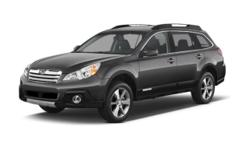 4 Cylinder  Options:  Cvt|Welcome To King Suzuki Of Hickory|Where The Customer Is King!   * 2.5 Liter 4 Cylinder Engine *    * 2014 ** Subaru * * Outback * * 2.5I Limited *  This 2014 Subaru Outback 2