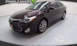 ***TOYOTA CERTIFIED WARRANTY***, ***CLEAN CARFAX HISTORY***, ***ONE OWNER***, ***FACTORY WARRANTY***, ***WELL MAINTAINED***, ***Unlimited Mileage, Unlimited Time... Nationwide Limited Engine Warranty*