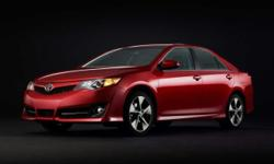 ***TOYOTA CERTIFIED WARRANTY***, ***CLEAN CARFAX HISTORY***, ***ONE OWNER***, ***FACTORY WARRANTY***, ***WELL MAINTAINED***, and ***Unlimited Mileage, Unlimited Time... Nationwide Limited Engine Warra