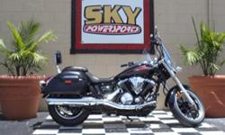 (863) 261-8263 ext.84 You can own a 2014 Yamaha V Star 950 Tourer for $129.00 a month. W.A.C.* (Base Price $5,999 )  % Financing Available  Limited quantities while supplies last  Price good through D