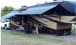 2015 Forest River Cardinal, Cardinal is exquisitely crafted and grandly appointed. As you enjoy the awe-inspiring sights outside your RV door, you can also revel in the luxurious ambience of your Card