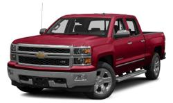 Scores 22 Highway MPG and 16 City MPG! This Chevrolet Silverado 1500 delivers a Gas V8 5.3L/325 engine powering this Automatic transmission. Windows, power front and rear with driver express up and do