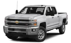 Want to stretch your purchasing power? Well take a look at this hot Silverado 2500HD!! STOP!! CALL FOR EVEN MORE SAVINGS!!New Inventory! Chevrolet CERTIFIED!!|and much more. Click in for MORE details!