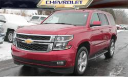Options:  2015 Chevrolet Tahoe Lt|4X4 Lt 4Dr Suv|**Local Trade-In** And **Bought At Frank Beck|Serviced Here|We Have All Records!**. 4Wd! Don't Let The Miles Fool You! If You Demand The Best|This Fant