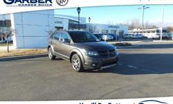 Introducing the 2015 Dodge Journey R/T! Featuring a 3.6L V6 with only 22,903 miles. THIS 2015 DODGE JOURNEY INCLUDES BACK UP CAMERA, HEATED SEATS, BACK UP CAMERA, HEATED STEERING WHEEL, REAR CLIMATE C