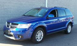 AWD. Yes! Yes! Yes! Look! Look! Look! Creampuff! This charming 2015 Dodge Journey is not going to disappoint. There you have it, short and sweet! This roomy Journey, with its grippy AWD, will handle a