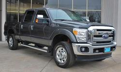 Clean CARFAX. Odometer is 38000 miles below market average! *Bluetooth*, *Tow Package*, *Non-Smoker*, 3.73 Axle Ratio, 6 Angular Chrome Step Bars, ABS brakes, Colored Front & Rear Rancho Branded Shock