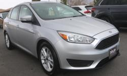 Dolan Mazda Kia is excited to share this vehicle with you. Don't pay too much for the attractive car you want...Come on down and take a look at this attractive 2015 Ford Focus. It is nicely equipped w