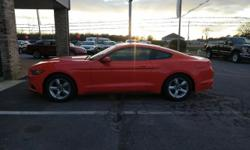 Welcome to Hertrich Frederick Ford This a worry-free vehicle that has passed our certification process. Near perfect paint on a near perfect car. If you're looking for a one-of-a-kind automobile, look
