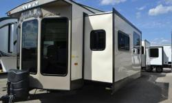 2015 Forest River Salem Villa Park Model Trailer - $35,000 Price was $44,000 when we purchased it new last year. WE ARE NOT A DEALERSHIP - THIS IS OUR PERSONAL PROPERTY Bedroom was remodeled by profes