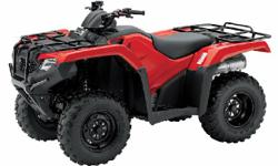 Make: Honda Year: 2015 Condition: New Knows ways to work. Knows how to have enjoyable. Knows ways to work. Knows ways to have fun. Need an ATV that strives Want one that s fun to ride How about one th