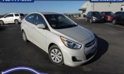 2015 Hyundai Accent GLS Cloth. Reviews: * Strong acceleration; comfortable and quiet ride; spacious cabin has an upscale ambience; long warranty. as reported by Edmunds * The Hyundai Accent is an entry-level car that doesn't feel like one, look like one