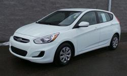 You Win! Don't let the miles fool you!  Set down the mouse because this 2015 Hyundai Accent is the car you've been looking for. Hyundai has established itself as a name associated with quality. This H