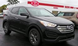All Around champ!!! Gas miser!!! 25 MPG Hwy.. Priced to Move - $155 below NADA Retail* All Wheel Drive, never get stuck again.. Just Arrived... Safety equipment includes: ABS, Traction control, Passen