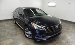 Looking for peace of mind? Why buy just another used car when you can get it CERTIFIED and get the added benefits of the extra WARRANTY coverage.This vehicle is eligible for the Hyundai Certified Prog