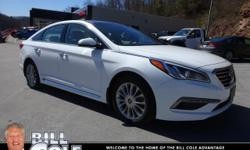 4 Cylinder  Options:  Shiftable Automatic|At Cole Honda Nissan Subaru Kia We Are Dedicated To Exceeding Our Customers Expectations And Guaranteeing Satisfaction. Speaking Of Expectations|This 2015 Hyundai Sonata Is Sure To Go Above And Beyond! Look At All