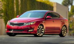 !! LOCAL TRADE IN !!, !! KIA CERTIFIED CLICK ON VIDEO FOR SPECIALS !!, !! ONE OWNER / CLEAN CARFAX !!, ** PANORAMIC MOONROOF **, ** FACTORY GPS NAVIGATION **, !! PREMIUM ALLOY WHEELS !!, !! PREMIUM LE