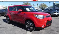 Kia Certified, CARFAX 1-Owner, GREAT MILES 20,417! $500 below Kelley Blue Book!, EPA 31 MPG Hwy/23 MPG City! Satellite Radio AND MORE!======KEY FEATURES INCLUDE: Back-Up Camera, Premium Sound System,