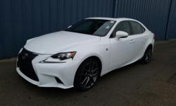 Hertrich Nissan is honored to present a wonderful example of pure vehicle design... this 2015 Lexus IS 250 only has 27,264 miles on it and could potentially be the vehicle of your dreams! This vehicle