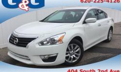 Fun and sporty!! SAVE AT THE PUMP!!! 38 MPG Hwy! This wonderful 2.5 is the superior Sedan you've been thirsting for.. Safety equipment includes: ABS, Traction control, Curtain airbags, Passenger Airba