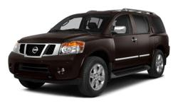 2015 Nissan Armada SL 5.6L 8-Cylinder SMPI DOHC Please contact the BDC Deprtment and ask for Catherine, Dondra or Amy. They will be more than happy to set up an appointment with our sales staff and introduce you to your new Vehicle!!! Please cal for all